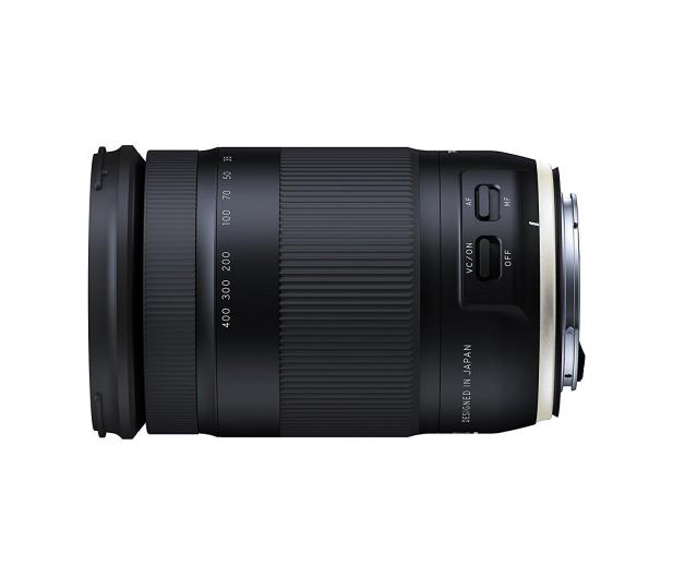 Tamron 18-400mm F3.5-6.3 Di II VC HLD Canon - 390816 - zdjęcie 3