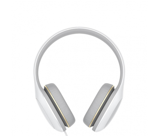 Xiaomi Mi Headphones Comfort (białe) - 389665 - zdjęcie 3