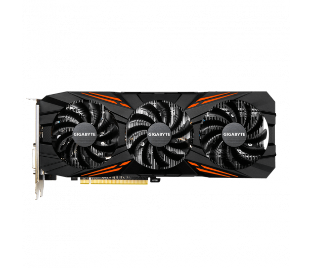 Gigabyte GeForce GTX 1070 Ti GAMING OC 8GB GDDR5 - 390593 - zdjęcie 3