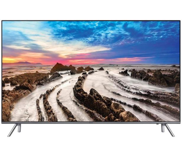 Samsung UE55MU7002 - 383090 - zdjęcie
