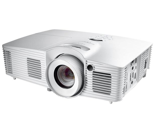 Optoma HD39Darbee DLP - 390806 - zdjęcie 2