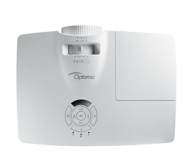 Optoma HD39Darbee DLP - 390806 - zdjęcie 4