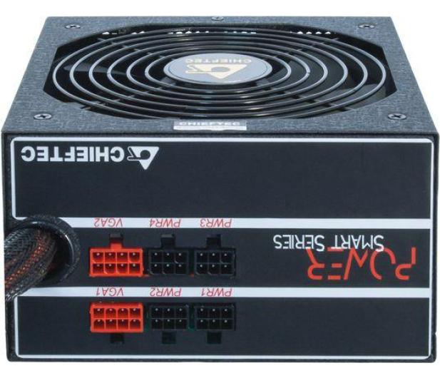 Chieftec  Power Smart 1000W 80 Plus Gold - 390940 - zdjęcie 5