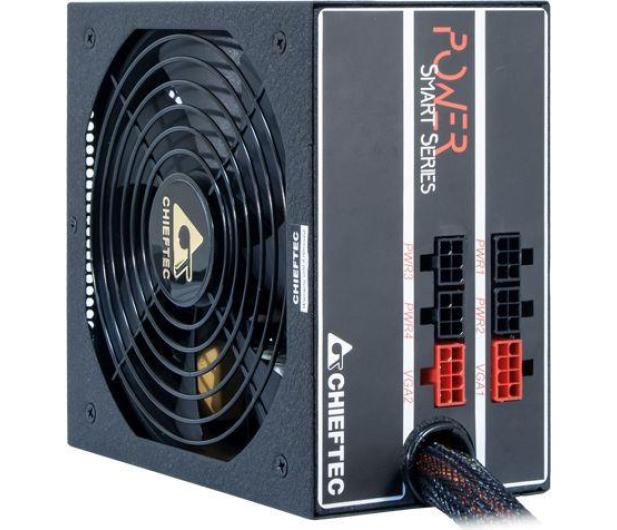 Chieftec  Power Smart 1000W 80 Plus Gold - 390940 - zdjęcie 4