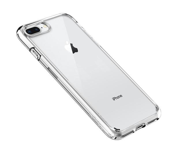 Spigen Ultra Hybrid 2 do iPhone 7/8 Plus Crystal Clear - 390740 - zdjęcie 6