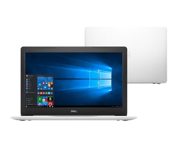 Dell Inspiron 5570 i5-8250U/8GB/1TB/Win10 FHD Biały - 464858 - zdjęcie