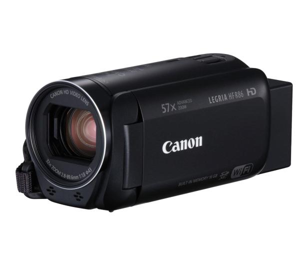 Canon Video HF R86 - 384543 - zdjęcie