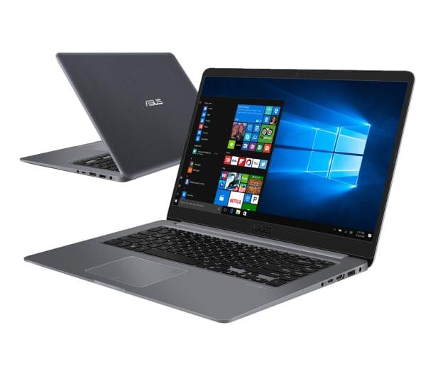 ASUS VivoBook S15 S510UN-8 i5-8250U/8GB/240+1TB/Win10 - 395954 - zdjęcie