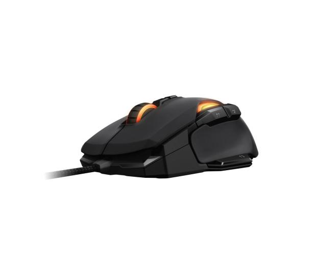 Roccat Kone AIMO - RGBA Smart Customization Czarna - 385268 - zdjęcie 2