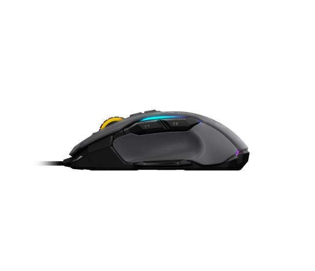 Roccat Kone AIMO - RGBA Smart Customization Szara - 385269 - zdjęcie 3