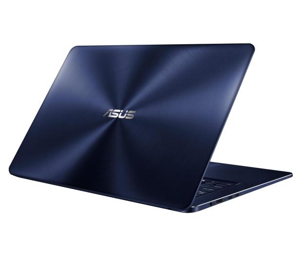 ASUS ZenBook Pro UX550VE i7-7700HQ/16GB/512PCIe/Win10 - 385122 - zdjęcie 5