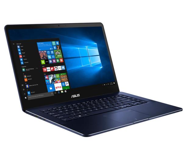 ASUS ZenBook Pro UX550VE i7-7700HQ/16GB/512PCIe/Win10 - 385122 - zdjęcie 4