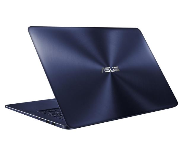 ASUS ZenBook Pro UX550VE i7-7700HQ/16GB/512PCIe/Win10 - 385122 - zdjęcie 6