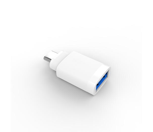 Unitek Adapter USB, USB-C - RJ-45 (Gigabit) - 385727 - zdjęcie 4