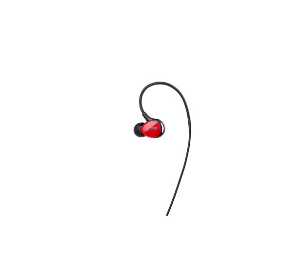 Edifier P281 (czerwone) - 385540 - zdjęcie 4