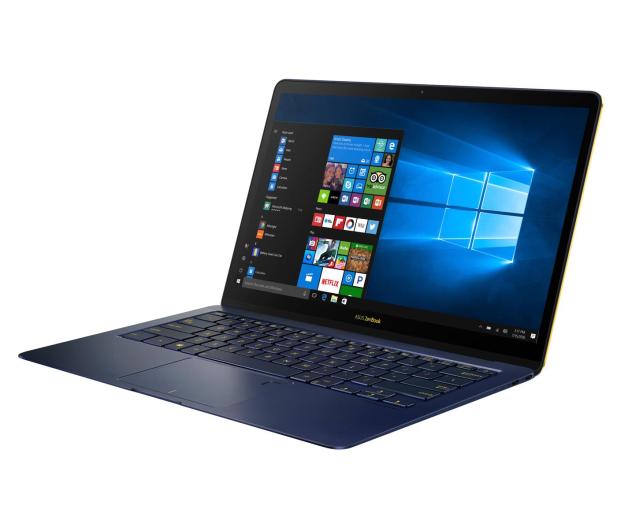 ASUS ZenBook 3 Deluxe UX490 i7-8550U/16GB/512PCIe/Win10 - 385113 - zdjęcie 2