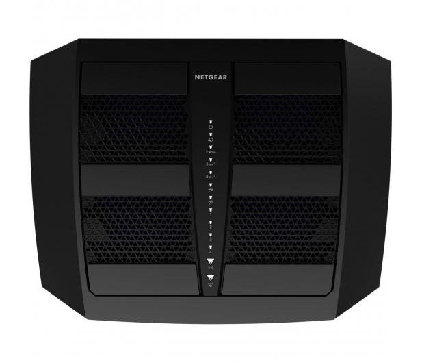 Netgear Nighthawk X6S R8000P (4000Mb/s a/b/g/n/ac, 2xUSB) - 386059 - zdjęcie 3