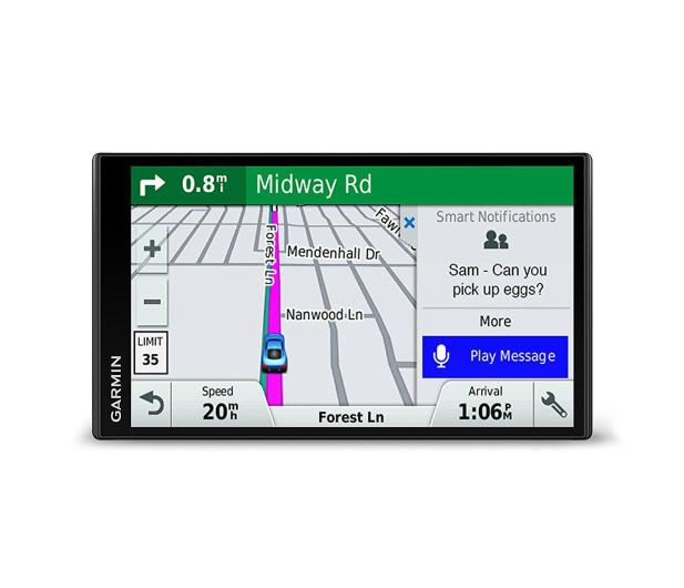 Garmin DriveSmart 61 LMT-S Europa Wi-Fi - 385821 - zdjęcie