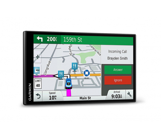 Garmin DriveSmart 61 LMT-S Europa Wi-Fi - 385821 - zdjęcie 4