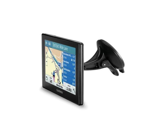 "Garmin DriveSmart 51 LMT-D 5"" Europa Wi-Fi - 385820 - zdjęcie 4"