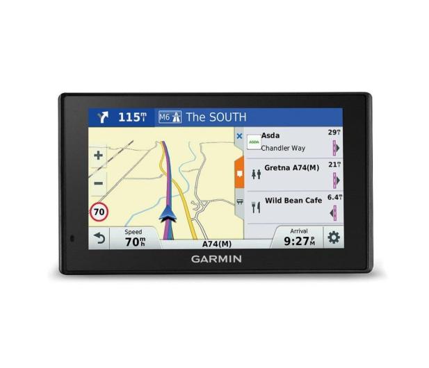 "Garmin DriveSmart 51 LMT-D 5"" Europa Wi-Fi - 385820 - zdjęcie"