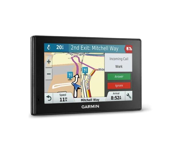 "Garmin DriveSmart 51 LMT-D 5"" Europa Wi-Fi - 385820 - zdjęcie 2"