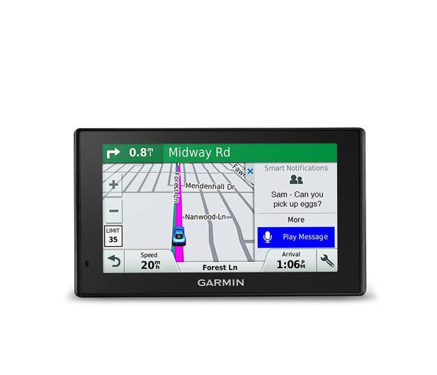 "Garmin DriveSmart 51 LMT-S 5"" Europa Wi-Fi - 385819 - zdjęcie"