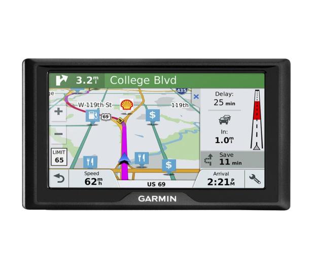 Garmin Drive 61 LMT-S Europa Dożywotnia - 385818 - zdjęcie