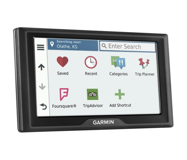 Garmin Drive 61 LMT-S Europa Dożywotnia - 385818 - zdjęcie 2