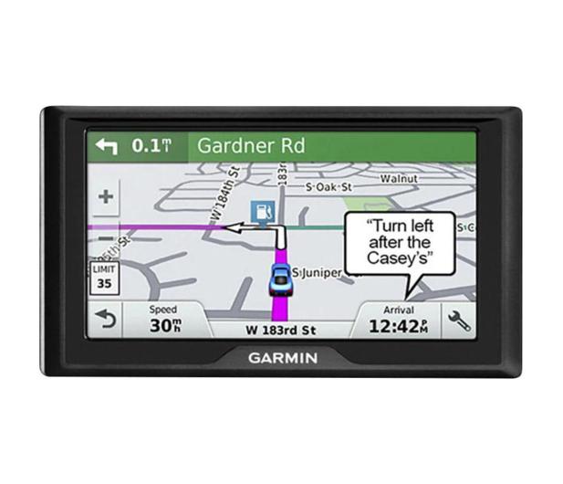 Garmin Drive 61 LMT-S Europa Dożywotnia - 385818 - zdjęcie 3