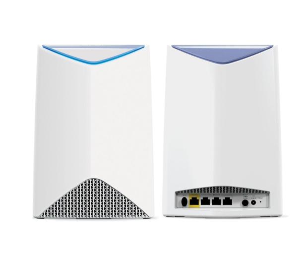 Netgear Orbi PRO WiFi System (3000Mb/s a/b/g/n/ac) - 382598 - zdjęcie