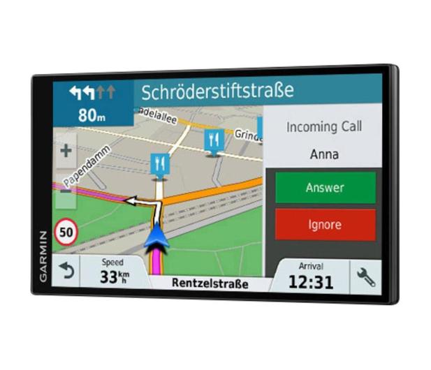 """Garmin DriveSmart 61 LMT-D 6"""" Europa Dożywotnia - 385805 - zdjęcie 3"""