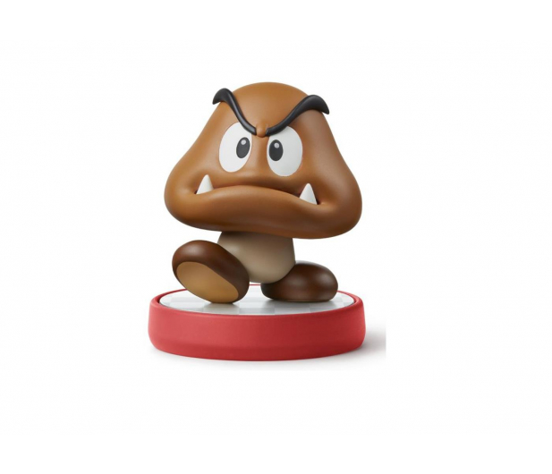 Nintendo Amiibo Super Mario-Goomba  - 386187 - zdjęcie