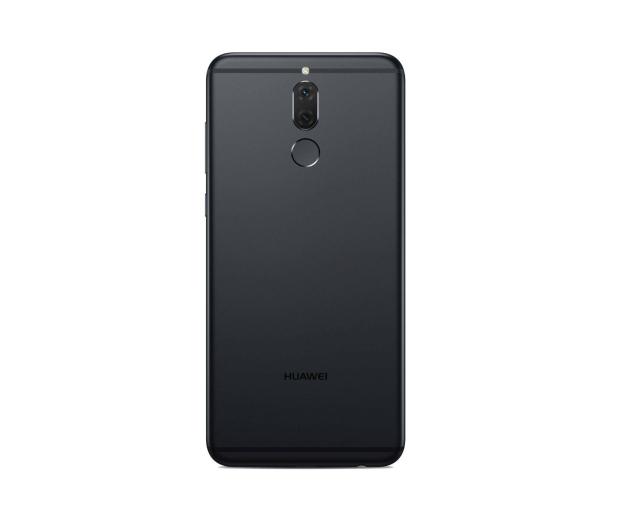 Huawei Mate 10 Lite Dual SIM czarny  - 385519 - zdjęcie 6