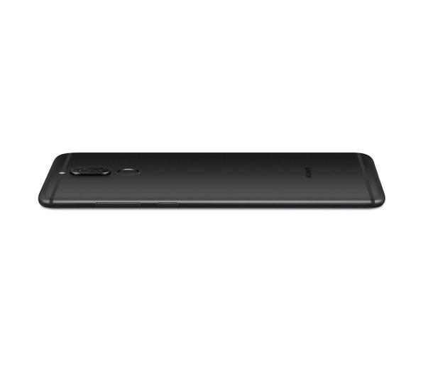 Huawei Mate 10 Lite Dual SIM czarny  - 385519 - zdjęcie 8