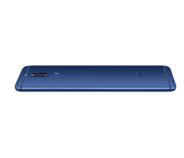 Huawei Mate 10 Lite Dual SIM niebieski  - 385523 - zdjęcie 8