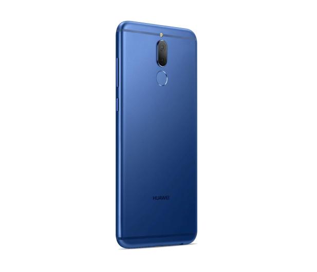 Huawei Mate 10 Lite Dual SIM niebieski  - 385523 - zdjęcie 5
