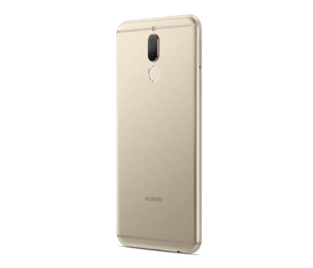 Huawei Mate 10 Lite Dual SIM złoty - 385524 - zdjęcie 7