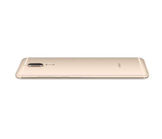 Huawei Mate 10 Lite Dual SIM złoty - 385524 - zdjęcie 8