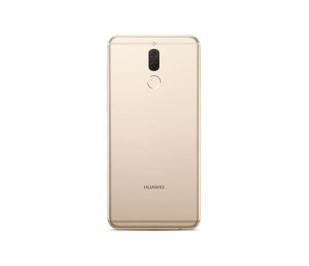 Huawei Mate 10 Lite Dual SIM złoty - 385524 - zdjęcie 6