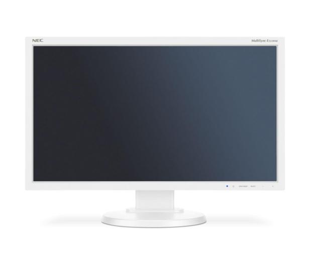 Nec MultiSync E233WMi biały - 392247 - zdjęcie 5