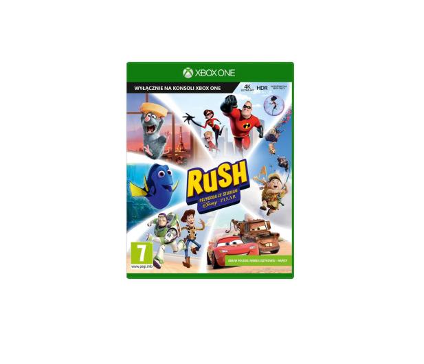 Microsoft Rush: Przygoda ze studiem Disney Pixar - 392339 - zdjęcie