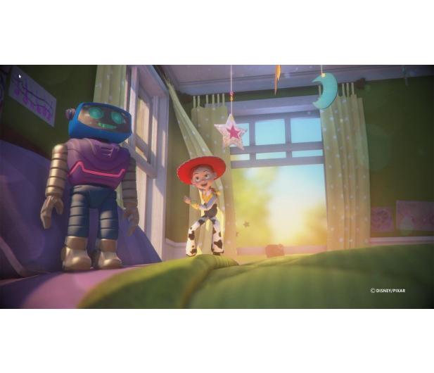 Microsoft Rush: Przygoda ze studiem Disney Pixar - 392339 - zdjęcie 11