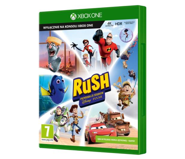 Microsoft Rush: Przygoda ze studiem Disney Pixar - 392339 - zdjęcie 3
