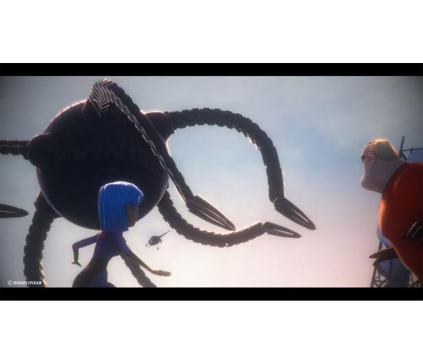Microsoft Rush: Przygoda ze studiem Disney Pixar - 392339 - zdjęcie 8