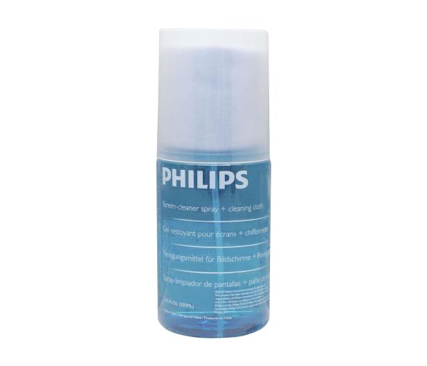 Philips Zestaw do czyszczenia ekranów - 392509 - zdjęcie 2