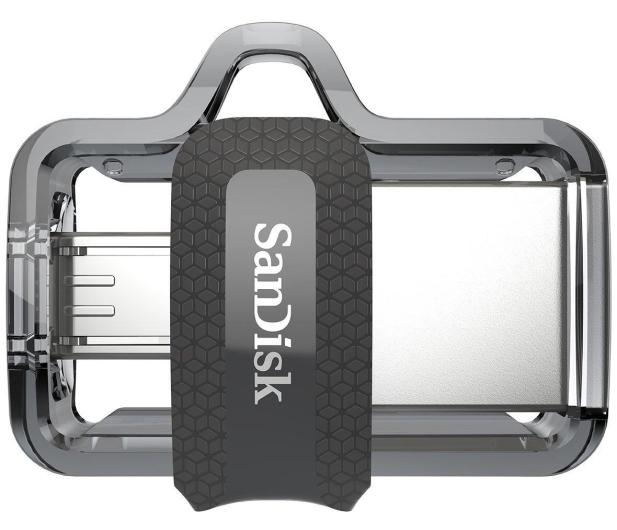 SanDisk 256GB Ultra Dual Drive m3.0 (USB 3.0) 150MB/s - 392125 - zdjęcie 2