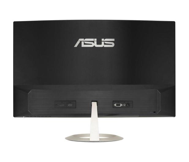 ASUS VZ27VQ Ultra-Slim Curved  - 392322 - zdjęcie 5