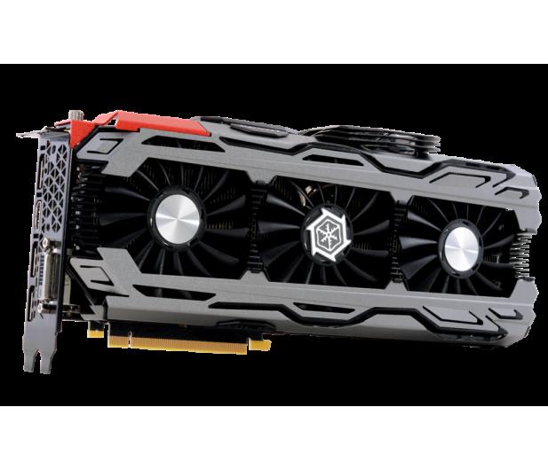 Inno3D GeForce GTX 1080 iChill X4 8GB GDDR5X - 392476 - zdjęcie 2
