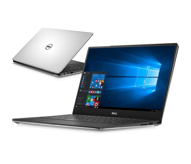 Dell XPS 13 9360 i7-7500U/16GB/512/Win10 FHD - 374790 - zdjęcie